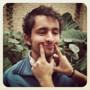 Profile picture for Alex Moreno-Novelo