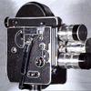 Salvador Monet Cinema