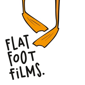 Profile picture for Flat Foot Films