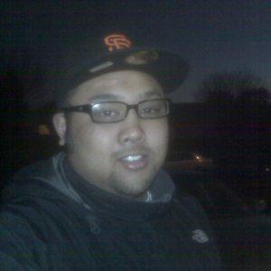 Profile picture for Kristian Diaz
