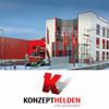 KONZEPTHELDEN  GmbH
