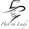 Hat On Lady