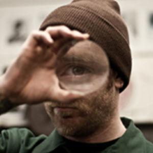 Profile picture for Benjamin Carpenter
