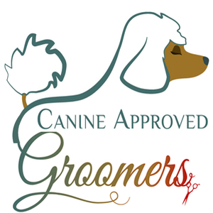 Profile picture for Canine Approved Groomers