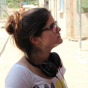 Profile picture for Antonia Gama