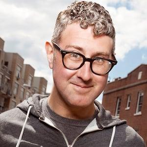Profile picture for Alex Koll