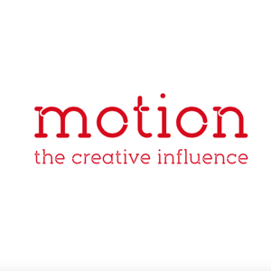 Profile picture for Motion - the creative influence