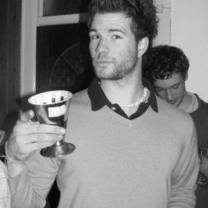 Profile picture for Rhodri Evans