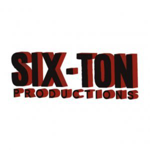 Profile picture for SIX-TON PRODUCTIONS