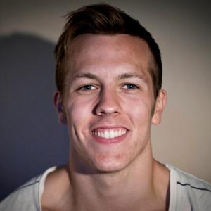 Profile picture for Samuel Wennlund