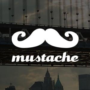 Profile picture for Mustache