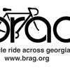 Bicycle Ride Across Georgia
