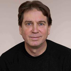 Profile picture for James Carman