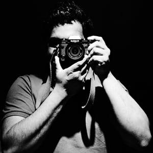Profile picture for Matt Islam
