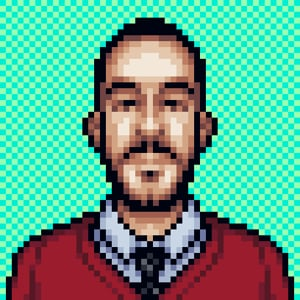 Profile picture for Jude Buffum