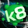 K8 Malabares