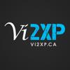 Vi2XP - Patrick Perron