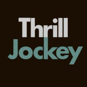 Profile picture for Thrill Jockey Records