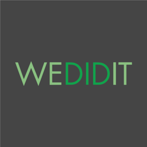 Profile picture for WeDidIt