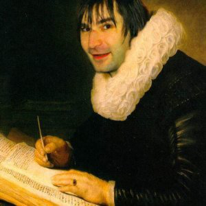 Profile picture for Simon Bronson