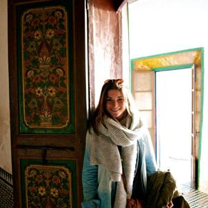Profile picture for Mia Van Peenen