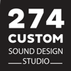 274CUSTOM SoundDesign Studio