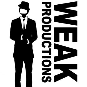 Profile picture for weak productions