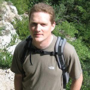 Profile picture for Stuart Mottershead