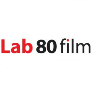 Profile picture for Lab 80 film