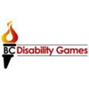 BC Disability Games