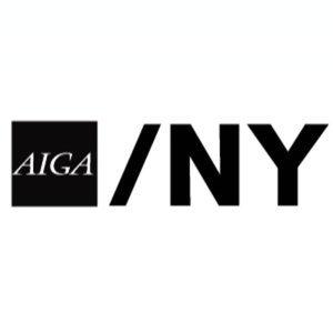 Profile picture for AIGA/NY