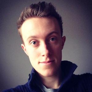 Profile picture for Ward Braeckevelt