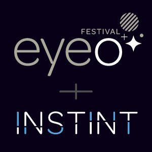 Profile picture for Eyeo Festival  //  INSTINT