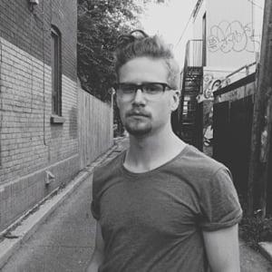 Profile picture for Andrew Matthew Johnston