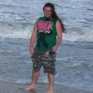 Profile picture for Thomas Gaffron