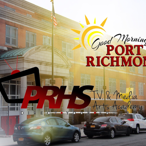 Profile picture for Port Richmond HS TV Media