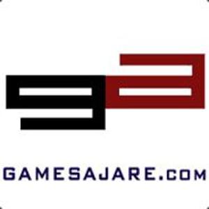 Profile picture for gamesajare