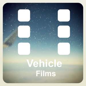 Profile picture for Vehicle Films