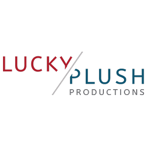 Profile picture for Lucky Plush Productions