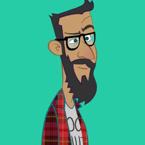 Profile picture for KBZERN