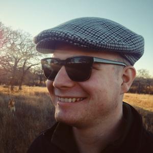 Profile picture for Lucius Patenaude