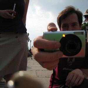 Profile picture for reid bingham