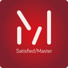 satisfied/master