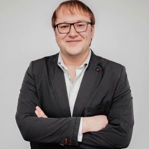Profile picture for Alexander Vishanenko