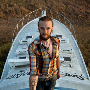 Profile picture for Derek Urey
