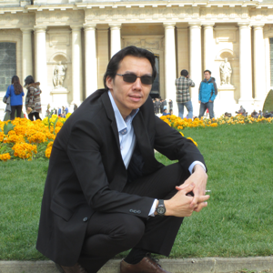 Profile picture for Phong Le