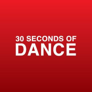 Profile picture for 30 Seconds of Dance