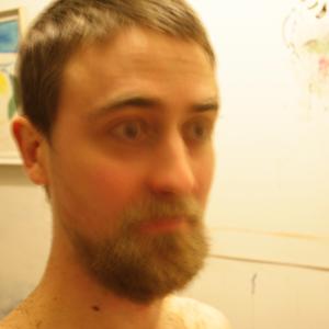 Profile picture for Sam Andreae