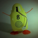 The (b) Brain