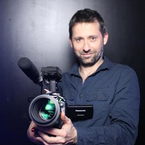 Profile picture for Gilles Cazaux